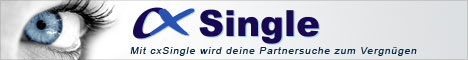 cxSingle.de Die Christliche Singleb�rse!