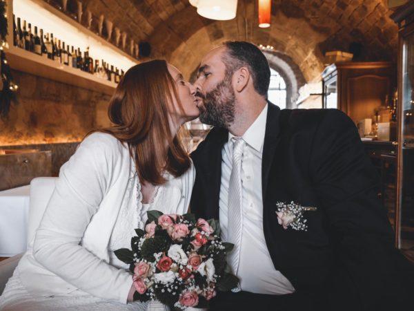 ms hochzeit 600x450 - M. und S. haben geheiratet